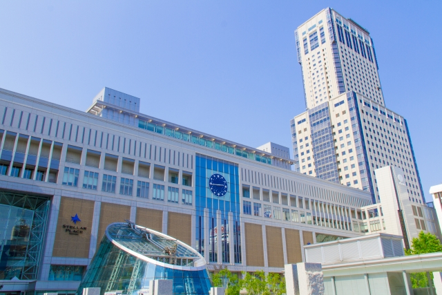 札幌で転職
